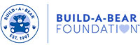 Build-A-Bear Foundation logo