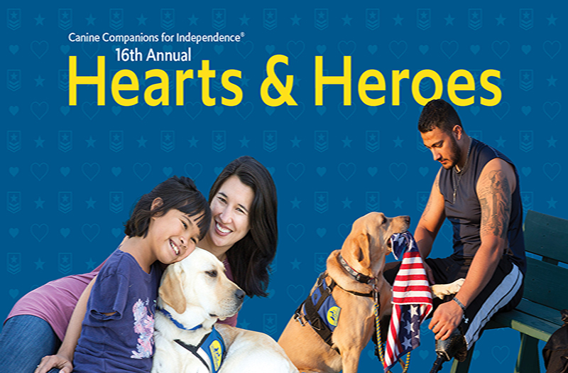 Hearts & Heroes 2019