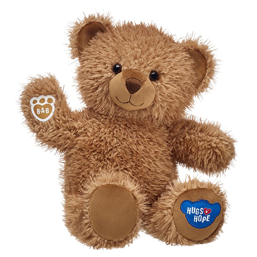 build-a-bear image