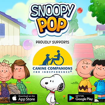 Snoopy Pop news content image