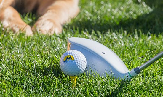 Dawgs in the Ruff golf 2019