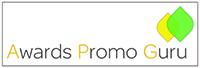 Awards Promo Guru logo