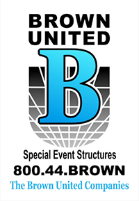 Brown United logo