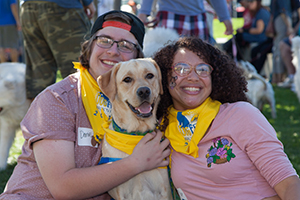 DogFest Event Webpage