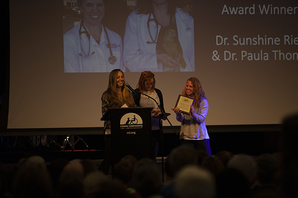 Health Services Award