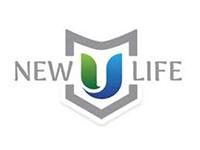New U Life logo