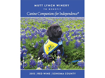Mutt Lynch Winery