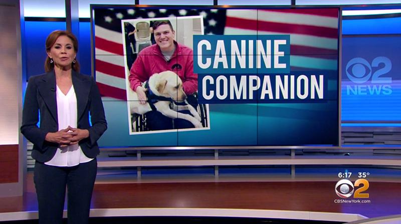 CBS News clip screenshot