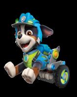 PawPatrol character Max