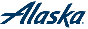 Alaska airline logo
